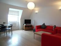 MODERN & A VERY SPACIOUS 2 BEDROOM FLAT IN BRIXTON