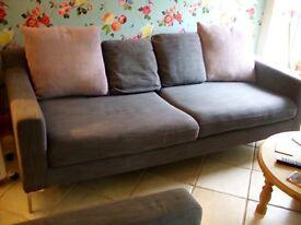 sofa and chair dwell