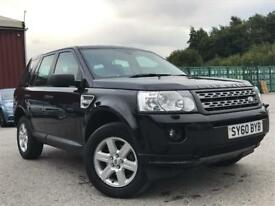 Land Rover FreeLander 2.2 TD4 GS 4x4 5dr