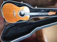 Ovation 1627GC Glen Campbell Signature Guitar