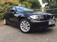 BMW 1 SERIES 2.0 116D ES 3d 114 BHP 2010 60 ***FINANCE AVAILABLE*** ***FINANCE SPECIALISTS***