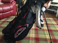 Sun Mountain Golf Bag Great Condition