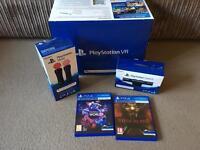 Sony PlayStation VR Bundle