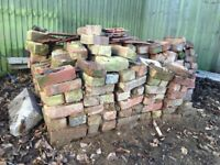 200+ (approx) bricks for sale