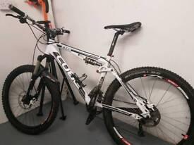 Cube maintain bike mediam frame