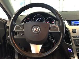 2012 Cadillac CTS   LEATHER  PANORAMIC ROOF  BLUETOOTH  50,523KM Cambridge Kitchener Area image 15