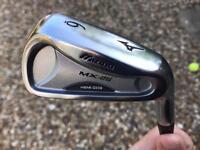 Mizuno MX-25 6 iron