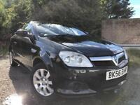 Vauxhall Tigra Automatic 1.4 Petrol Only 56k Years Mot Full Service History !! Cheap Automatic Car !