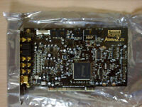 Creative Audigy 2 ZS PCI Soundcard