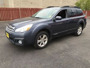 2014 Subaru Outback Premium, Automatic, Heated Seats, AWD