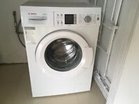 Bosch Exxcel 7 VarioPerfect. Triple A rated.