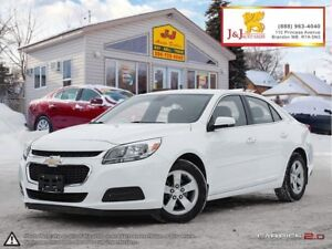 2016 Chevrolet Malibu Limited LS C.Start ,Alum. Wheels