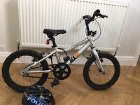 "Boys Ridgeback bike MX16 Terrain 12"" wheel"