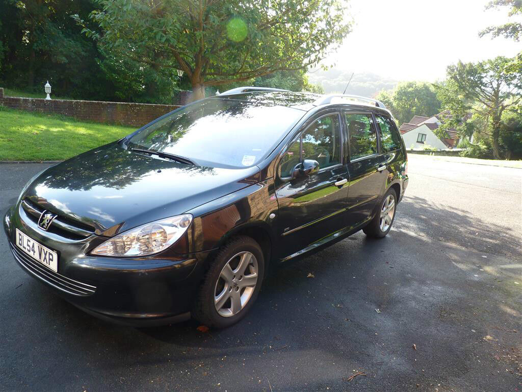 Peugeot Colour Codeswhat Paint Code Is Your Renault Clio Wiring Loom Diagram 307 2 0 Hdi 136bhp Suspected Problem In Plymouth Devon Gumtree