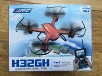 Micro FPV Racing Drone complete package - Perfect for Summer!