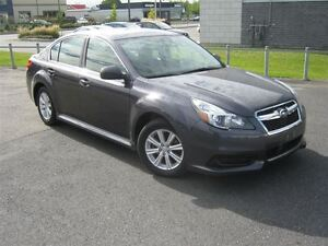 2013 Subaru Legacy INSPECTION COMPLETE