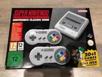 Nintendo Mini SNES Classic