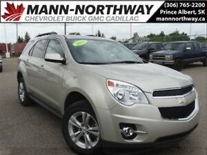 2014 Chevrolet Equinox LT | Leather, Remote Start, Cruise Contro