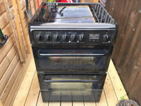 Hotpoint Free Standing Electric Cooker