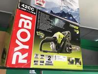Ryobi RCS4240B power XT Chainsaw - brand new!