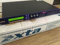 XTA DP 548 5 Series Dynamic Audio Management - Boxed (Funktion One)