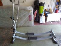Air walker plus 60B025.