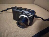 Canon G7 digital camera