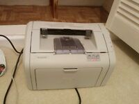 HP Laser Printer - COLLECTION ONLY