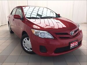2013 Toyota Corolla Enhanced Convenience *One Owner*