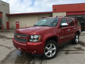 2014 Chevrolet Tahoe LTZ**LEATHER**SUNROOF**NAVIGATION**
