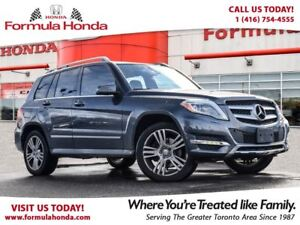 2015 Mercedes-Benz GLK-Class 250 BLUETEC | NAVIGATION | ALL WHEE