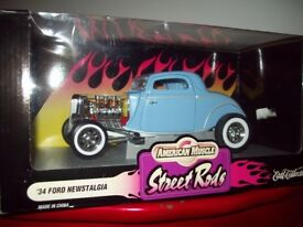 Ford Model 34 Hot Rod