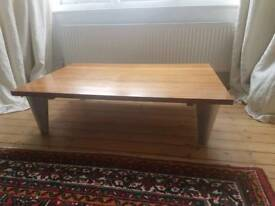 Jasper Conran large coffee table