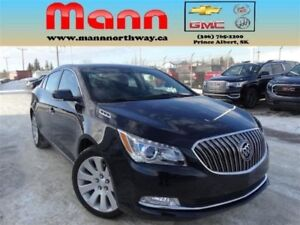 2015 Buick LaCrosse | PST paid, Leather, Remote start, Bluetooth