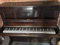 Piano Boyd-London
