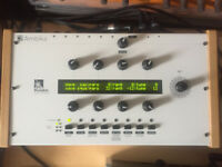 Mutable Instruments Ambika 6-voice Poly/Monosynth (SMR-4 Roland style) - Discontinued cult classic