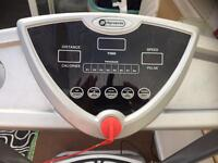 Treadmill dynamix