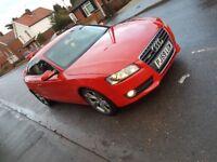 Audi a5 fast 1.8tfsi