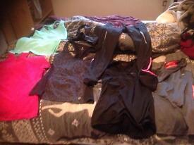 Gym bundle size 8-10