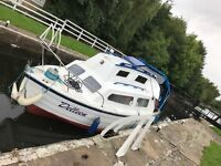 Boat Mayland 20 px swaps offers