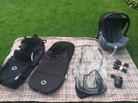BUGABOO CAMELEON COMPLETE TRAVEL SYSTEM price down