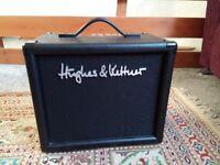 Hughes&Kettner Tubemeister 18 combo guitar amp