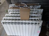 Electric Radiators (Rointe, Kyros)