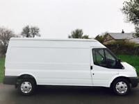 Ford Transit 115 T350L - IMMACULATE- Low miles