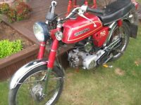 WE BUY ANY BIKE WANTED ALL MOTORCYCLES CLASSIC VINTAGE SUPERBIKES SCOOTERS MOPEDS CALL 01513742466
