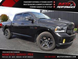 2015 Dodge Ram 1500 Sport - R/T - Black Edition - FULL - ETC.