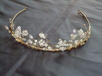 2 x Tiara for Wedding or Ball