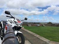 Honda cbr 125 r SWAP/SELL 125cc