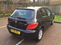2006 Peugeot 307 SW 1.6 HDi SE 5dr MOT HISTORY 1F KEEPER @07445775115 @07725982426@