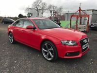 2010 Audi A4 2.0 TDI SE 143bhp **Finance and Warranty** (golf,320d,passat)